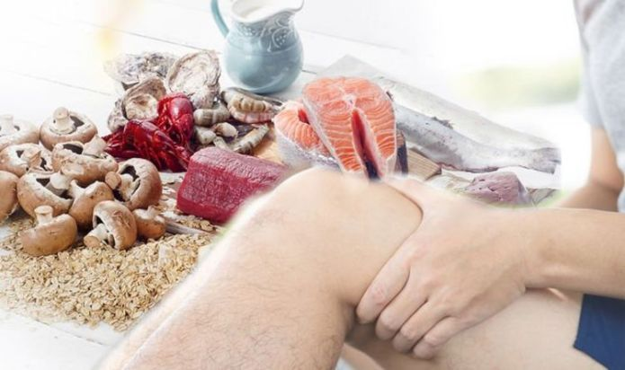 Vitamin B12 deficiency: Have you felt this peculiar sensation in your thighs? Sign to spot