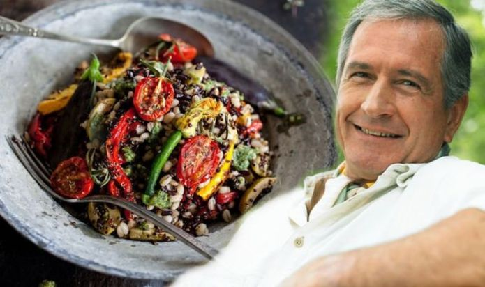 How to live longer: One of the best diets to reduce your risk of cancers and heart disease