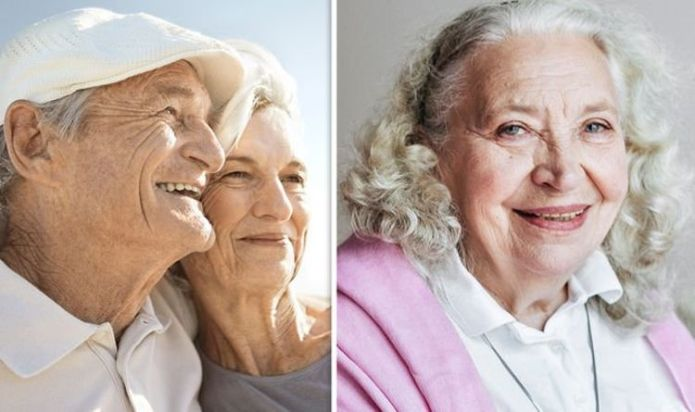 How to live longer: Expert's five key habits to keep you 'healthy and sharp' in older age