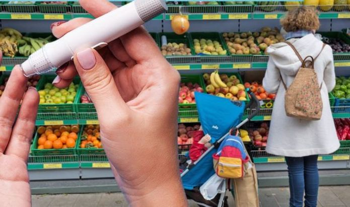 Diabetes diet: The £1 fruit to lower your risk of high blood sugar symptoms - Dr Sara