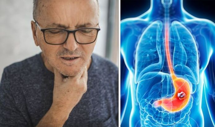 Cancer symptoms: Five sensations in your body that may be indicative of a growing tumour