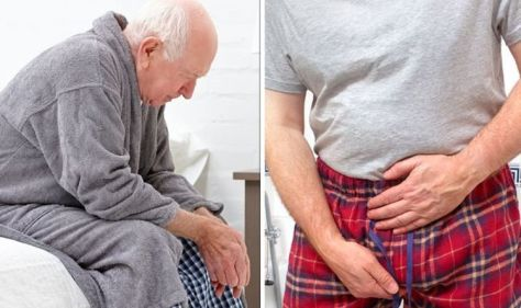 Diabetes type 2 symptoms: Eight of the most 'common' signs of high blood sugar