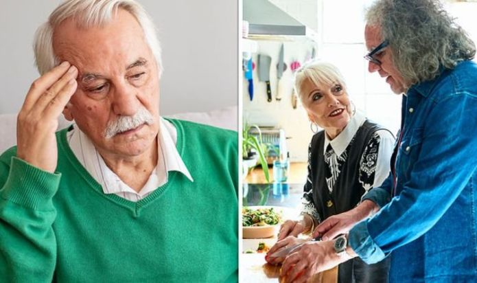 Vitamin B12 deficiency symptoms: Four neurological problems that might be 'irreversible'