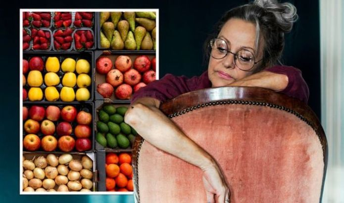 Vitamin B12 deficiency: Expert warns of three 'red flags' to look out for
