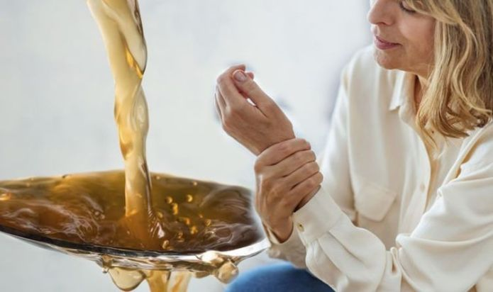 Popular drink known for its anti-inflammatory properties could reduce arthritis symptoms