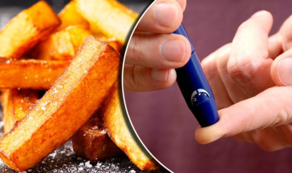 Type 2 diabetes - could a spoonful of apple cider vinegar ...