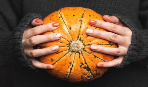 Autumn nails: Five ways to feel autumnal by painting your nails