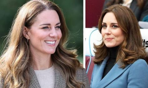 'No one will ever see' Kate Middleton's secret for long hair - expert claims