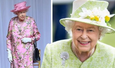 Queen Elizabeth's secret handbag signals and other fashion secrets