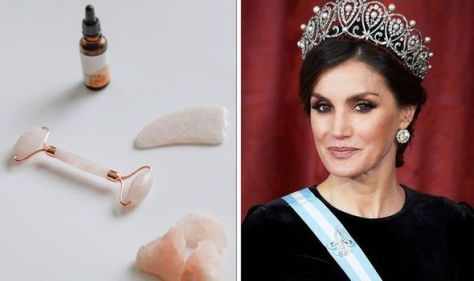 Queen Letizia beauty hack: The monarch follows easy routine every morning for glowing skin