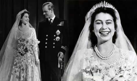 Queen's iconic tiara from Queen Victoria is 'steeped in royal history' - pictures
