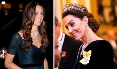 Kate's Nizam of Hyderabad necklace is most expensive royal jewel in the world