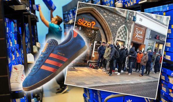 Adidas Dublin 5