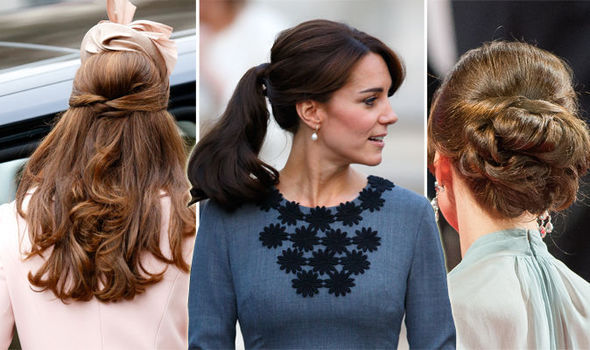 Steal Kate Middletons Style With This Step By Step Guide