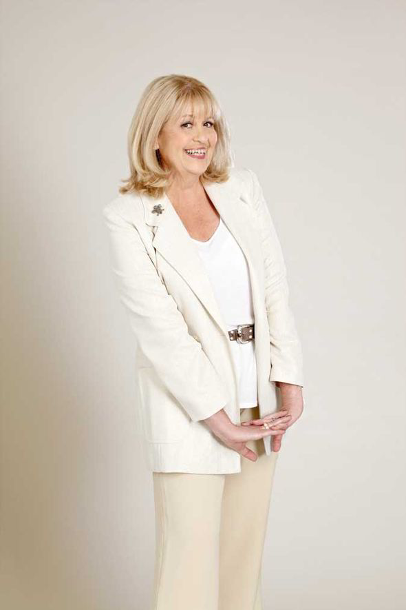 Conservative MP Cheryl Gillan on fashion and favourite ...