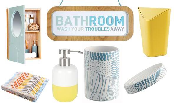 Best Bathroom Accessories