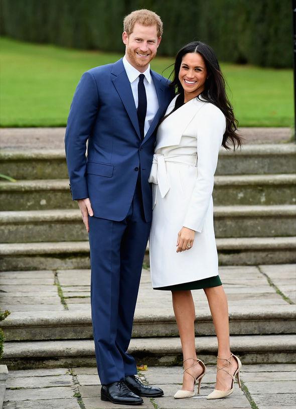 Meghan Markle: Prince Harry's fiancee's wardrobe costs ...