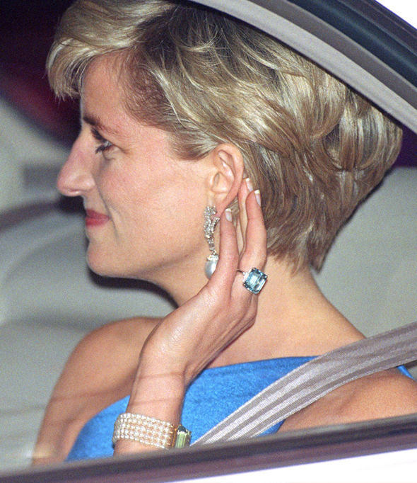 Sophie Countess Of Wessex At Ascot Did She Wear Dianas