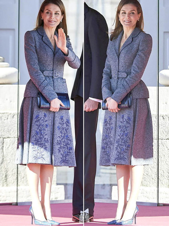 Oct 25, 2021· president marcelo rebelo de sousa appealed on monday for common sense, warning that without a budget, which relies heavily on eu pandemic recovery funds, there will be no alternative to the immediate dissolution of parliament and snap elections, two years ahead of schedule. Queen Letizia of Spain looks sexy in jacket with nothing