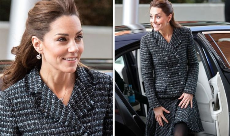 Kate Middleton's engagement ring: is this the real reason why she didn't wear it on the last trip?