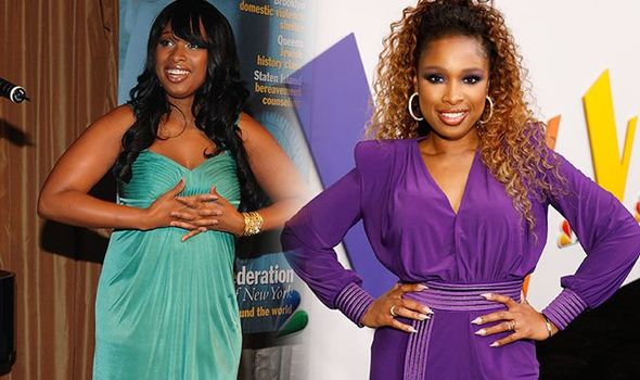 Jennifer Hudson In 2006 And In 2018