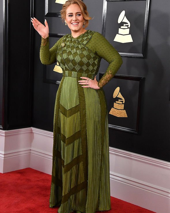 Adele weight loss: How singer lost 7 stone by following an ...