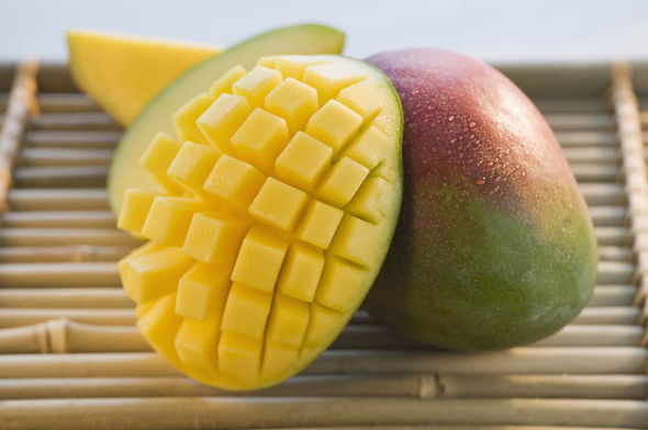 Mango   Superfood diet: Make the most of what you eat with these tips | Diets | Life & Style MANGO 906390