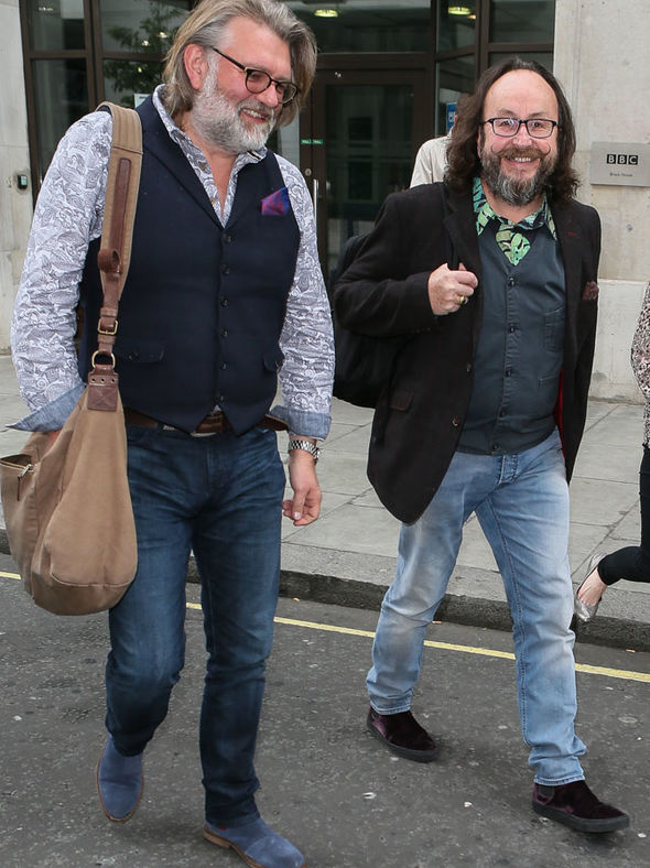 When you have diabetes, being overweight brings added risk. Dave Myers weight loss: Hairy Bikers chef lost four stone ...