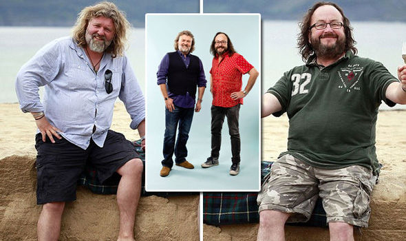 Start here to get good advice for weight loss. Weight loss: Hairy Bikers lose seven stone between them by ...
