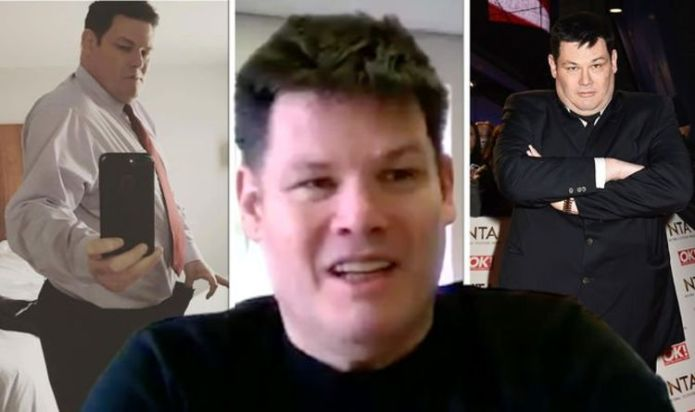 The Chase's Mark Labbett shed 10 stone by ditching carbs - 'the weight's just fallen off'