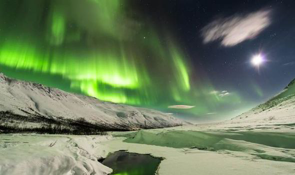 Northern Light Norway