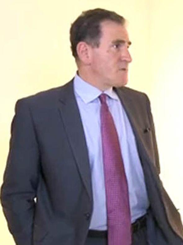 Dr Benny Peiser interview