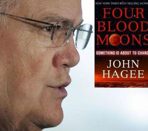 Blood Moon Hagee