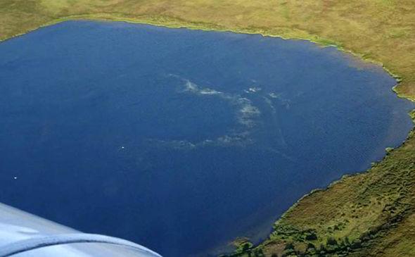 Yamal lake