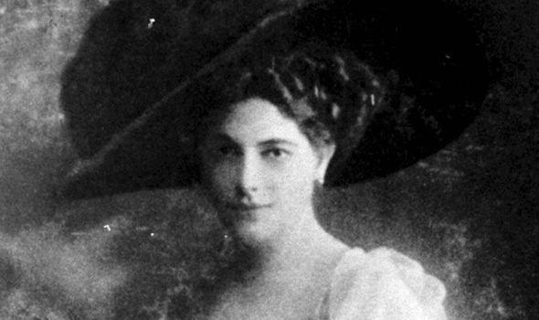 Mata Hari the enigma
