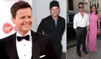 Declan Donnelly weight reduction: How the BGT presenter is copying Simon Cowell's weight loss plan plan 1180950 1