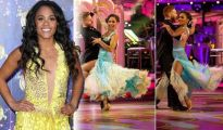 Strictly Come Dancing: Physique language reveals Alex Jones 'dominates' accomplice Neil Jones 1181124 1