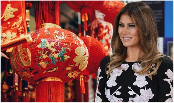 Melania Trump: Chinese language New Yr of the Rat begins in the present day - what's in retailer for FLOTUS?