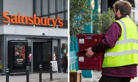 Sainsbury's relaunches same-day rapid delivery service & expands to 100 more stores