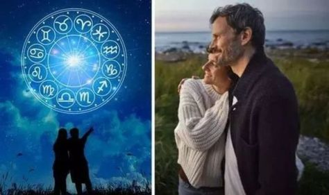 Horoscopes & love: 'Sensual' Pisces urged to listen to 'intuition' & 'give love a chance'