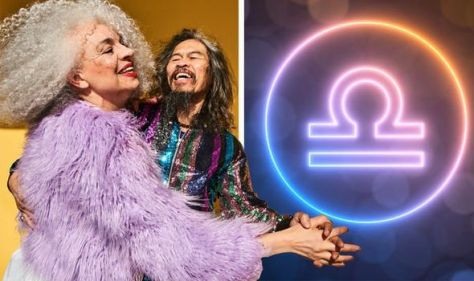 Horoscopes & love: Libra needs to 'work on' three areas to be successful in love