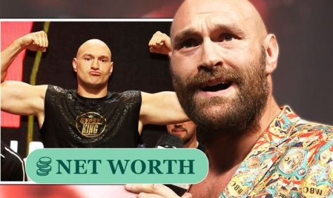 Tyson Fury: Heavyweight champion worth millions more after fight with Deontay Wilder