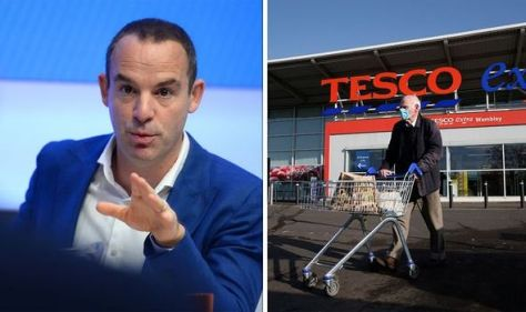 Martin Lewis shares how to get boost on Christmas shopping - but 'last chance' this week