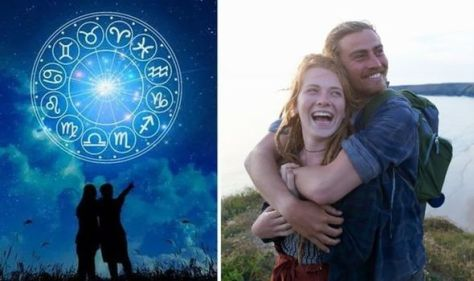 Horoscopes & love: Scorpio urged to 'speak from the heart' as it enters 'seductive' period