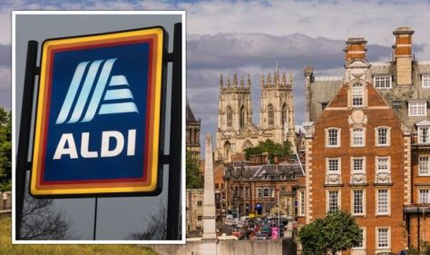 Where Aldi's 30 new stores could be - will your town get one? Full list
