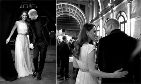 Kate Middleton and William body language 'more openly romantic' as Duchess shows 'power'