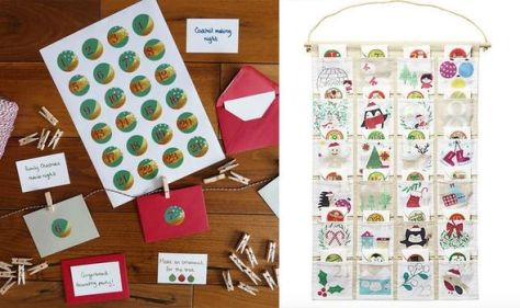 Christmas 2021: Best DIY Advent Calendars to make this year