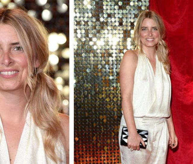 Emmerdale Actress Emma Atkins Charity Dingle Uploadexpress Sue Crawford