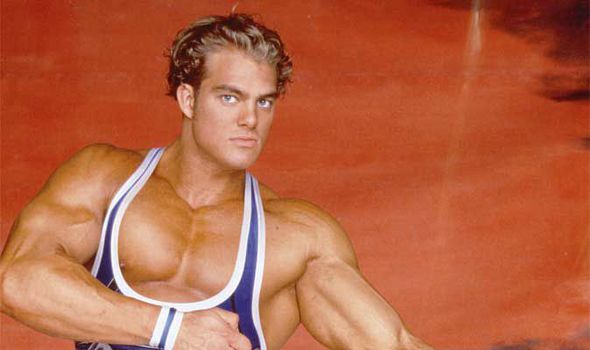 Hunter James Crossley From The Gladiators Where Is He Now