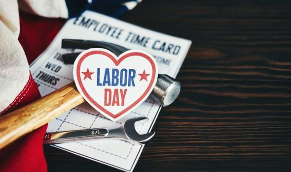 Labor Day greetings, messages and quotes: Labor Day
